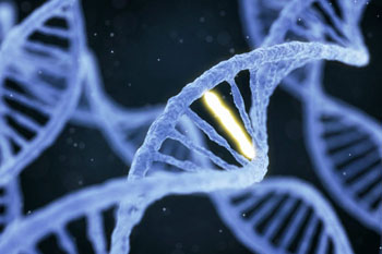 Image: New research uses DNA technology to detect a wide range of substances (Photo courtesy of ScienceBlog).
