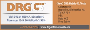 DRG International