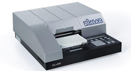 ELISA仪器