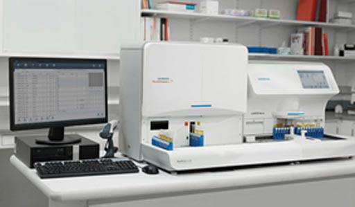 尿液分析系统