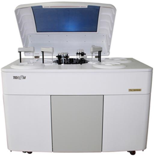 化学分析仪