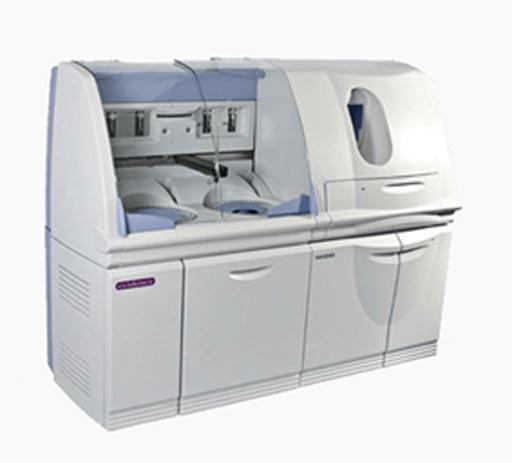 自动免疫分析仪