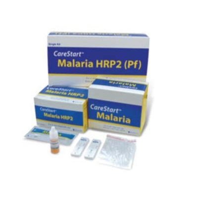 疟疾快速检验