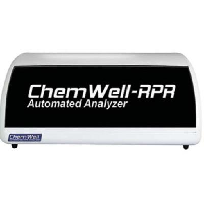 自动RPR分析仪