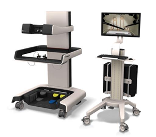 Simulador de cirugia