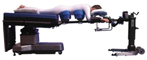 Extension de mesa de cirugia
