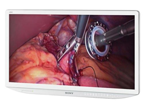 Pantalla quirurgica