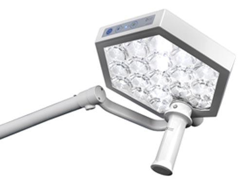 Luz de examen LED