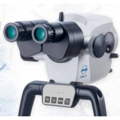 Microscopio Quirurgico