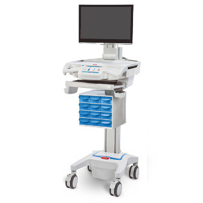 NURSE WORKSTATION