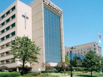 Imagen: El Centro de Salud St. Isabel (Fotografía cortesía de Mercy Health Youngstown).