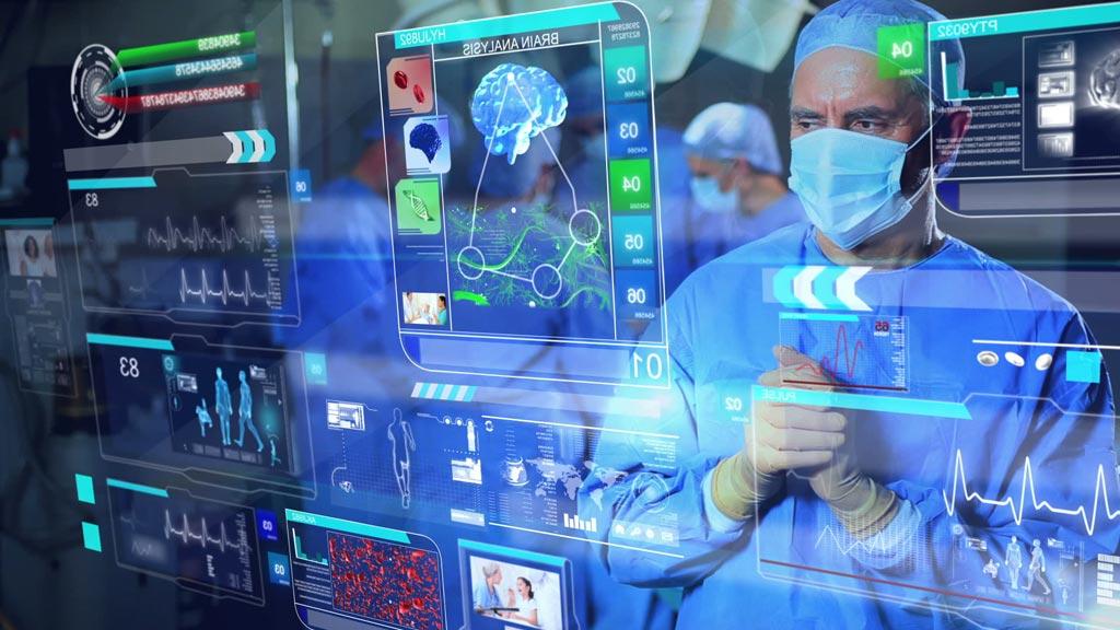 Imagen: La investigación sugiere que los trabajadores de la salud son optimistas acerca de la innovación en la asistencia sanitaria (Fotografía cortesía de Shutterstock).
