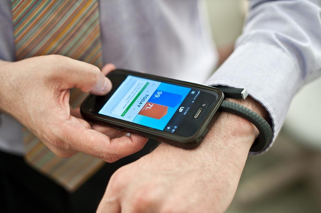 Imagen: Muchas aplicaciones de salud no protegen los datos de los usuarios (Fotografía cortesía de Getty Images).