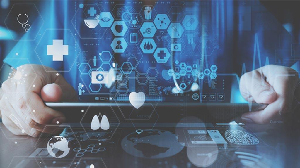 Imagen: Se espera que la movilidad clínica transforme los servicios globales de salud en los próximos cinco años a medida que aumente el uso de dispositivos móviles en los hospitales de todo el mundo (Fotografía cortesía de iStock).