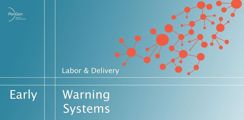 Imagen: La solución PeriWatch Vigilance está diseñada como una nueva plataforma de alerta temprana fetal y materna (Fotografía cortesía de PeriGen).