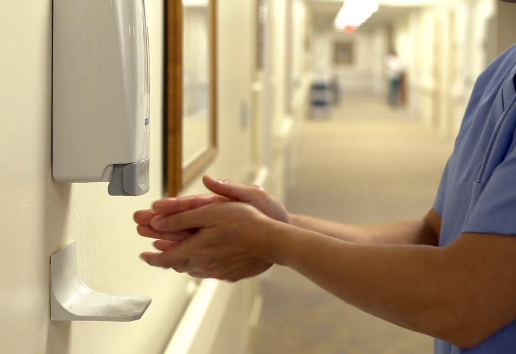 Imagen: Un nuevo estudio informa que las bacterias han hecho cada vez más resistencia a los desinfectantes de manos a base de alcohol (Fotografía cortesía de Dreamstime).