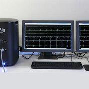 Imagen: El sistema PURE EP (Fotografía cortesía de BioSig Technologies).