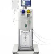 Imagen: El sistema de administración de fluidos Fluent (Fotografía cortesía de Hologic).