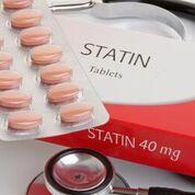 Imagen: Un estudio nuevo muestra que las estatinas mejoran la supervivencia después de la cirugía de aneurisma (Fotografía cortesía de Getty Images).