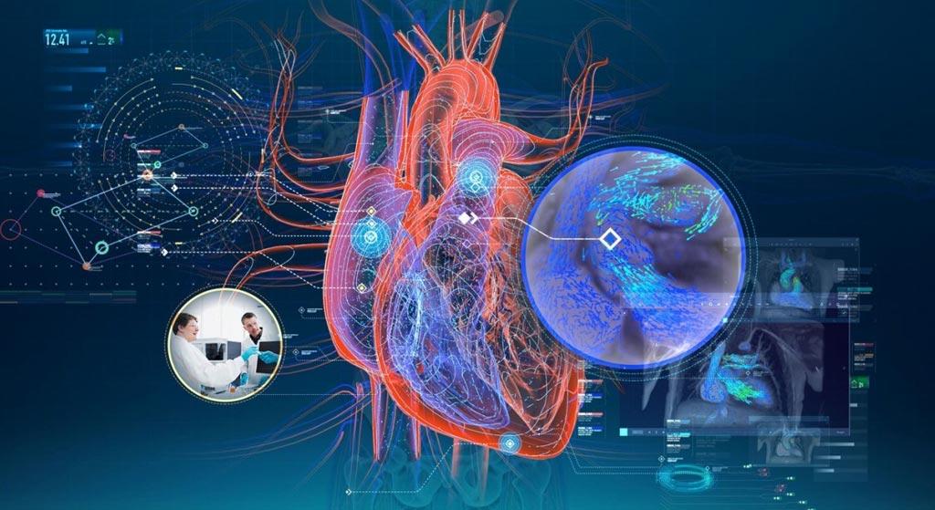 Imagen: En la ECR 2019, GE y la Sociedad Europea de Radiología ofrecerán sesiones conjuntas sobre inteligencia artificial (IA) (Fotografía cortesía de GE Healthcare).