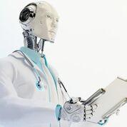 Imagen: Una nueva investigación exploró si los algoritmos de IA pueden reemplazar o no a los médicos humanos (Fotografía cortesía de Shutterstock).