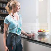 Imagen: La investigación muestra que la estimulación muscular puede reducir la incontinencia (Fotografía cortesía de Atlantic Therapeutics).