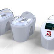 Imagen: El sistema de incubadora neonatal amniótica, AmnioBed (Fotografía cortesía de Amnion Life).