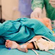 Imagen: Un estudio nuevo encontró que la anestesia general no es perjudicial para el desarrollo infantil (Fotografía cortesía de Getty Images).