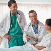 Imagen: La investigación muestra que los pacientes normalmente no le cuentan todo a sus médicos (Fotografía cortesía de Getty Images).