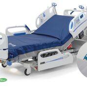 Imagen: La Centrella Smart + cama con EarlySense (Fotografía cortesía de Hill-Rom).