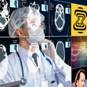 Imagen: Los algoritmos de IA pueden ayudar a identificar evidencia temprana de enfermedad (Fotografía cortesía de Zebra Medical Imaging).