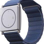 Imagen: La pulsera inteligente para la epilepsia Empatica Embrace (Fotografía cortesía de Empatica).