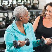 Imagen: Un estudio nuevo sugiere que el ejercicio antes de una cirugía reduce el impacto de la reperfusión (Fotografía cortesía de Getty Images).