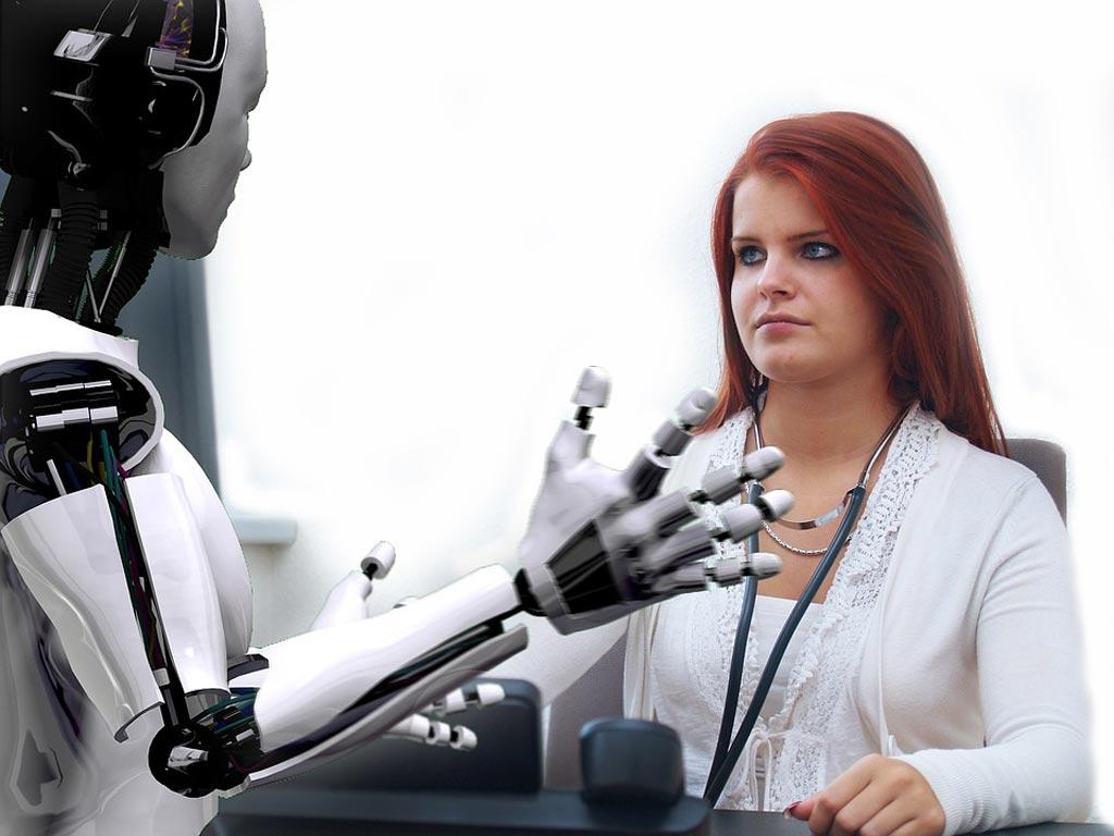 Imagen: Es probable que el crecimiento del mercado mundial de robótica para la atención de la salud sea impulsado por el enorme aumento en la asignación presupuestaria para la atención de la salud por parte de los institutos privados y gubernamentales, y por los avances tecnológicos en la industria de la robótica (Fotografía cortesía de Medgadget).