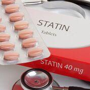 Imagen: Un estudio nuevo muestra que las estatinas reducen el riesgo de enfermedad cardiovascular (Fotografía cortesía de Getty Images).