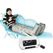 Imagen: Un estudio nuevo muestra que la compresión intermitente de las piernas no agrega beneficios contra la TVP en las personas que toman anticoagulantes (Fotografía cortesía de Weiuit).