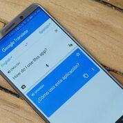 Imagen: Un nuevo estudio sugiere que Google Translate es una buena opción para explicar los procedimientos de alta de los pacientes (Fotografía cortesía de Shutterstock).