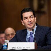 Imagen: El comisionado saliente de la FDA, Scott Gottlieb, cree en el futuro de la IA (Fotografía cortesía de Getty Images).