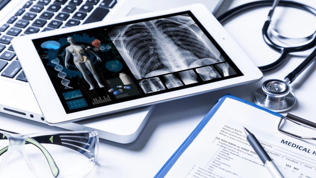 Imagen: La FDA trabaja en un nuevo marco reglamentario destinado a promover dispositivos médicos que utilizan algoritmos avanzados de inteligencia artificial (Fotografía cortesía de Shutterstock).