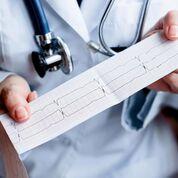 Imagen: Una investigación nueva sugiere que el estrés puede aumentar el riesgo de varios problemas cardiovasculares (Fotografía cortesía de Shutterstock).