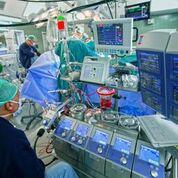 Imagen: Un estudio nuevo sugiere que agregar gas hidrógeno a la ECMO puede reducir las lesiones por reperfusión (Fotografía cortesía de iStock).