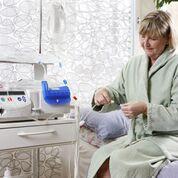 Imagen: Un estudio nuevo afirma que la diálisis peritoneal reduce la sobrecarga de volumen (Fotografía cortesía de iStock).