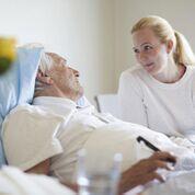 Imagen: Un estudio nuevo sugiere que la investigación de la lucidez paradójica podría proporcionar información sobre la demencia (Fotografía cortesía de Getty Images).