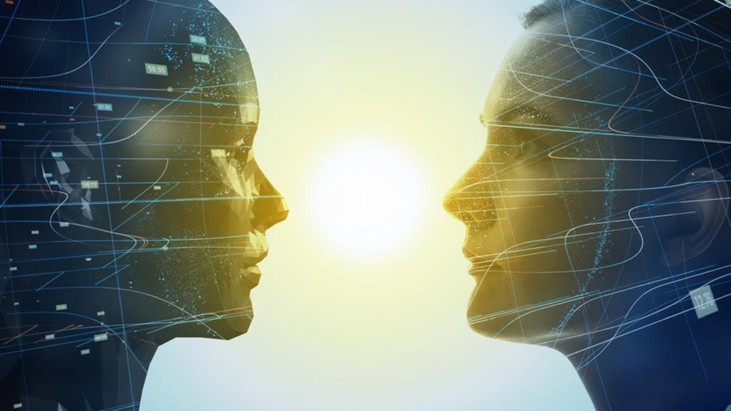 Imagen: La investigación sugiere que los avatares de maniquíes virtuales podrían ayudar a planificar los tratamientos médicos (Fotografía cortesía de Empa).