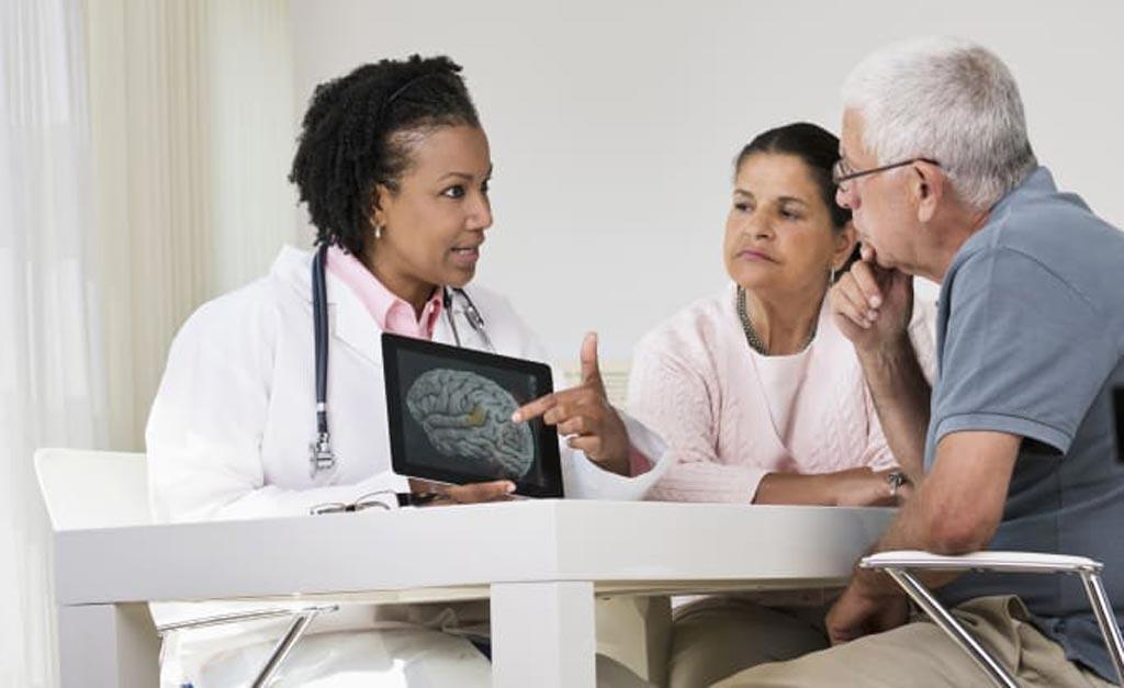 Imagen: Todavía se realiza el cribado para el cáncer en muchos pacientes mayores, a pesar de las recomendaciones (Fotografía cortesía de Getty Images).