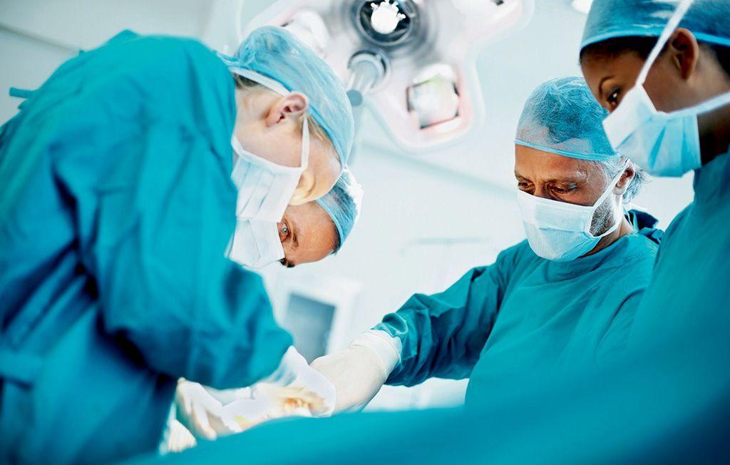 Imagen: La dilatación con globo es segura para la estenosis de la gastrectomía en manga (Fotografía cortesía de iStock)