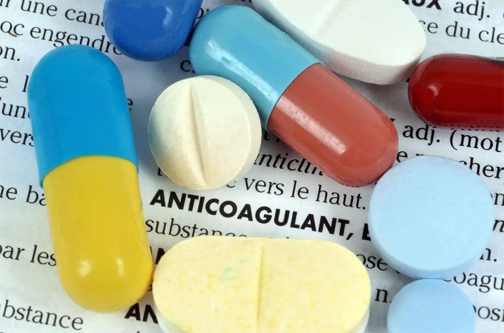 Imagen: Los anticoagulantes para reducir el riesgo de accidente cerebrovascular en pacientes con FA pueden revelar cánceres ocultos (Fotografía cortesía de iStock Photo)