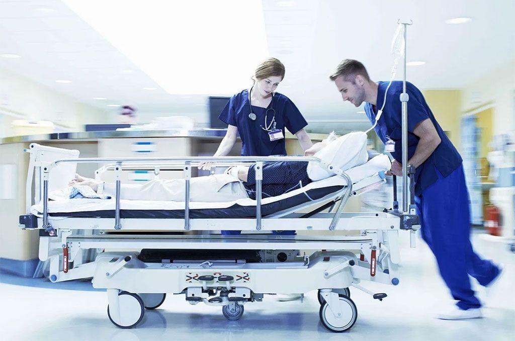 Imagen: Los médicos deben recetar antibióticos de amplio espectro con precaución (Fotografía cortesía de Getty Images)