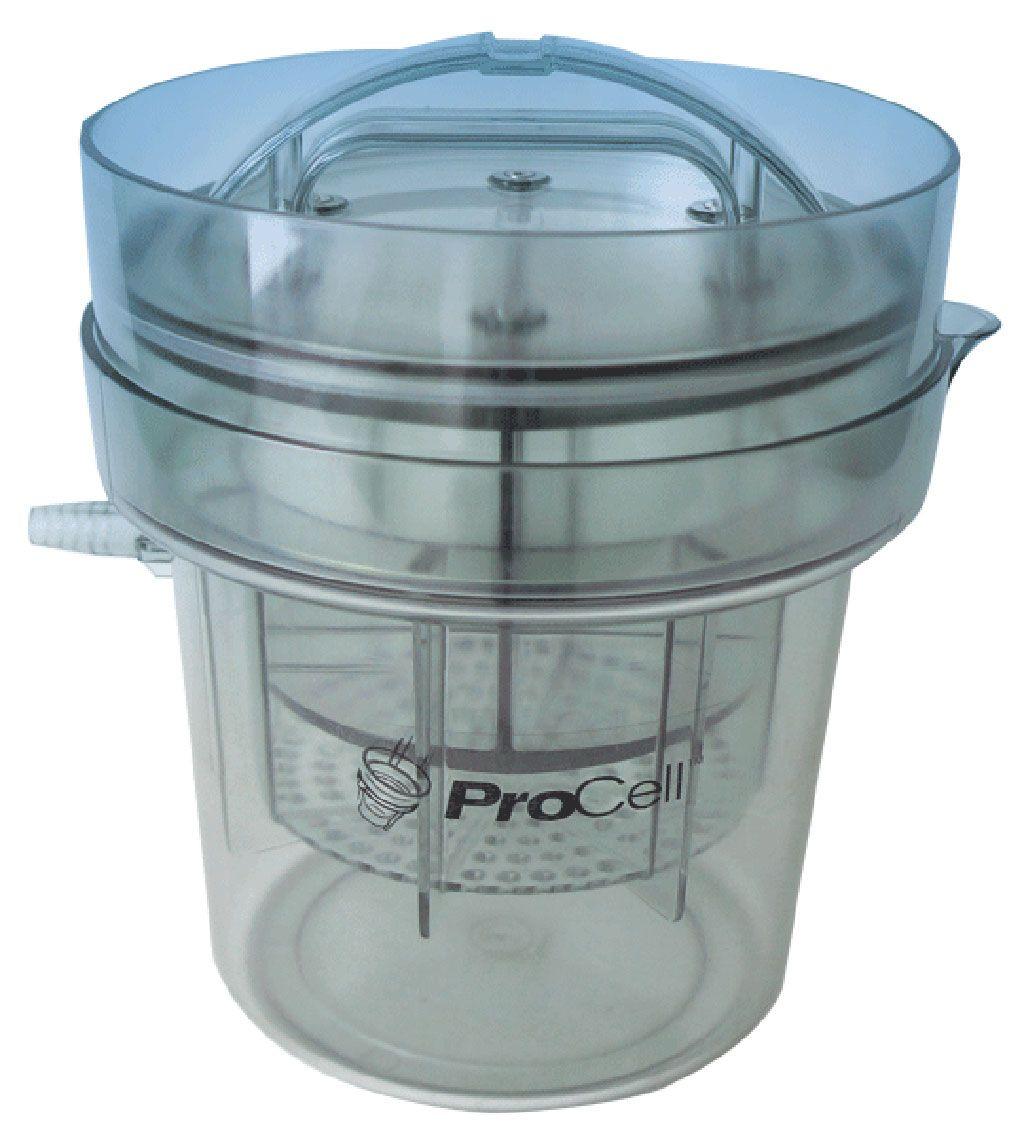 Imagen: El dispositivo automatizado de extracción de sangre ProCell (Fotografía cortesía de ProCell Surgical)