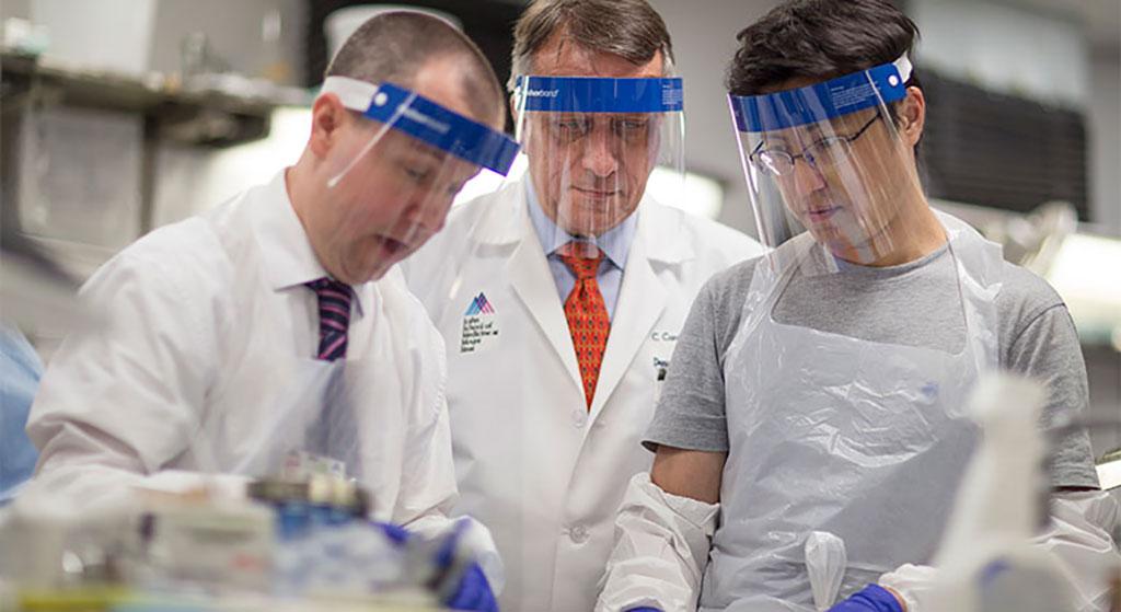 Imagen: Investigadores advierten sobre una epidemia de enfermedad renal posterior a la COVID-19 relacionada con el SARS-CoV-2 (Fotografía cortesía de la Escuela de Medicina Icahn en Monte Sinaí)
